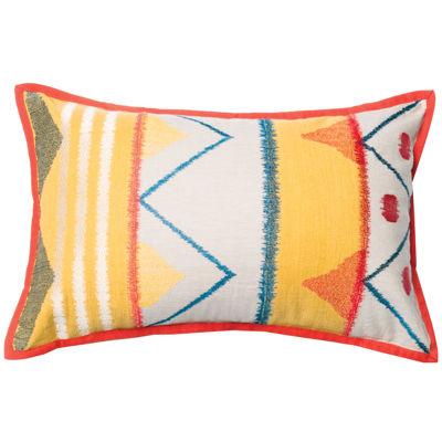 Nasiba Cotton Decorative Pillow