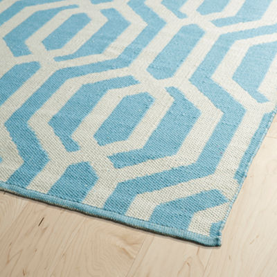 Kaleen Brisa Links Positive Rectangular Rugs