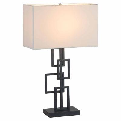 Zuo Modern Metal Table Lamp