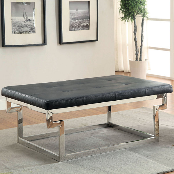 Sarell Contemporary Bench