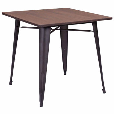 Titus Square Dining Table