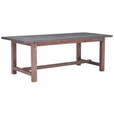 Greenpoint Rectangular Dining Table