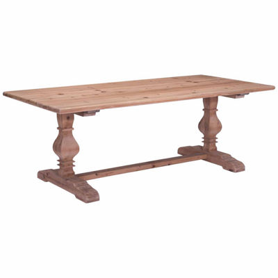 Norfolk Rectangular Dining Table