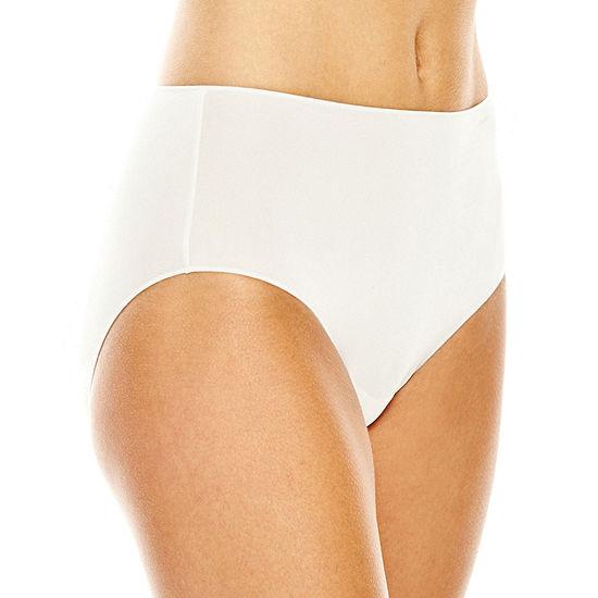 Jockey No Panty Line Promise® Tactel® Microfiber Brief Panty 1372