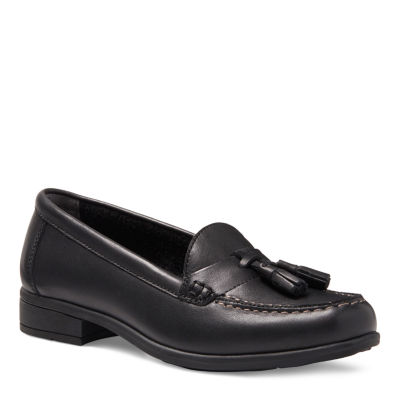 Eastland Liv Womens Loafers Pull-on Round Toe