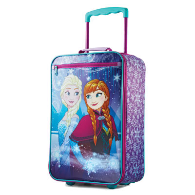 American Tourister Disney Frozen 18 Inch Luggage