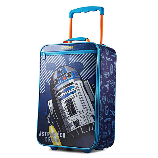 American Tourister Star Wars R2D2 18 Inch Luggage