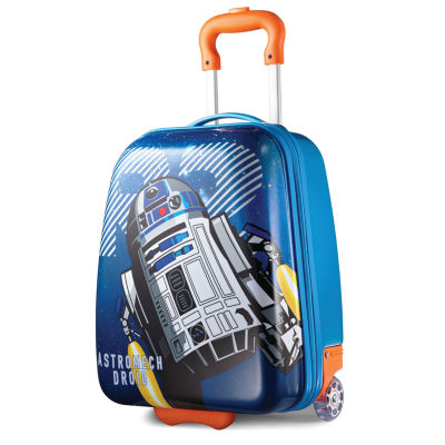 American Tourister Star Wars R2D2 18 Inch Hardside Luggage