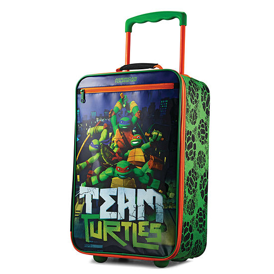 American Tourister Nickelodeon 18 Inch Luggage