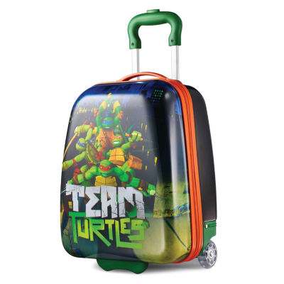 American Tourister Nickelodeon 18 Inch Hardside Luggage