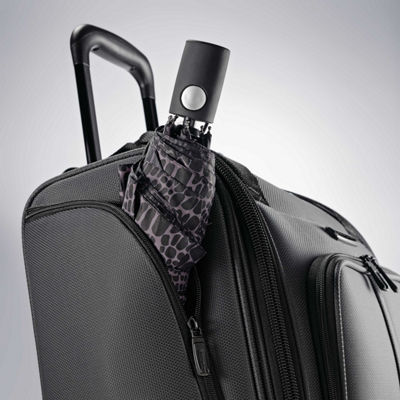 Samsonite Leverage Lte 13 1/2 Inch Luggage