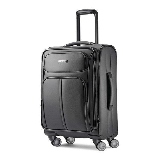 Samsonite Leverage Lte 20 Inch Luggage