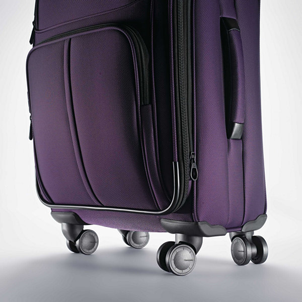 Samsonite Leverage Lte 20 Inch Luggage