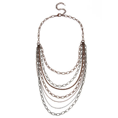 Worthington Statement Necklace