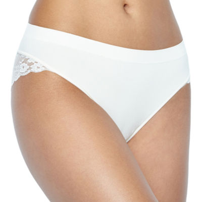 Ambrielle Seamless High Cut Panty 12p050