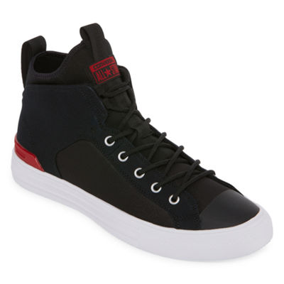 Converse CTAS Ultra Mid High Top Mens Sneakers