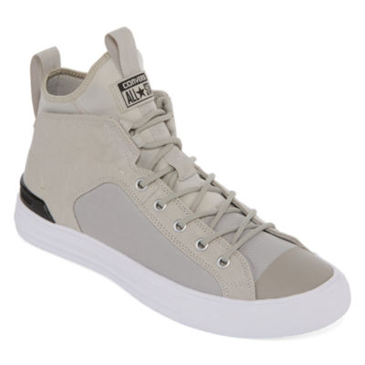 Converse Ctas Ultra Mid Mens Sneakers Lace-up