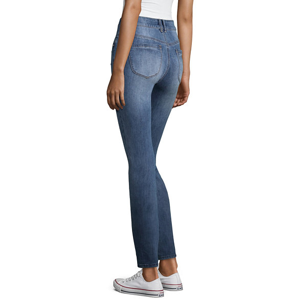 Rewind Stud Skinny Fit Jean-Juniors