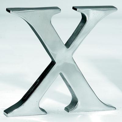 "St. Croix Trading 6"" Aluminum Letter"""