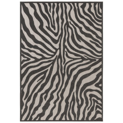 Decor 140 Cowden Rectangular Indoor/Outdoor Accent Rug