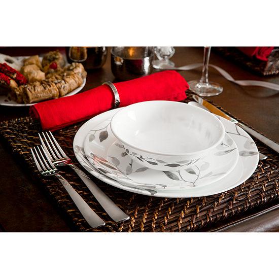 Corelle Boutique 12-pc. Dinnerware Set