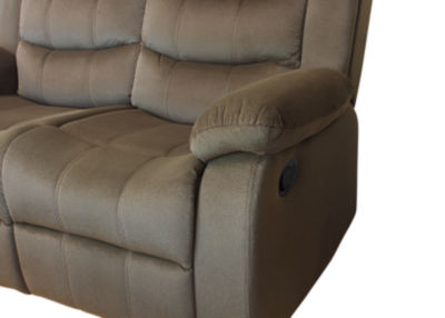 Candice Recliner Loveseat