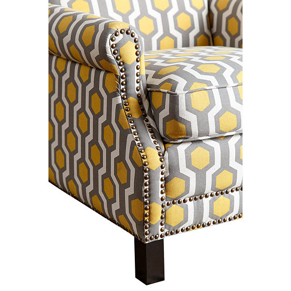 Devon & Claire Charlotte Club Chair