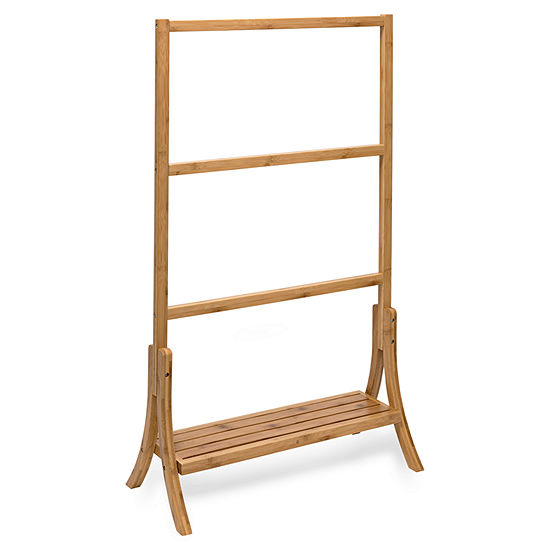 Honey-Can-Do Towel Stand