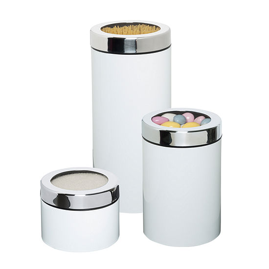 Honey-Can-Do Canister