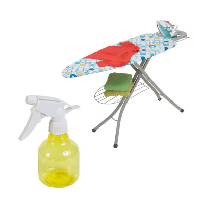 Honey Can Do Ironing Board & Spray Bottle Kit