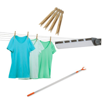 Honey Can Do Outdoor Drying Kit