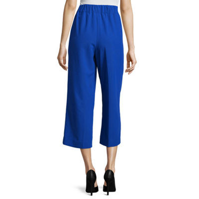 Worthington Cropped Pants