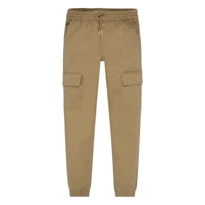 Levi's® ™ Cargo Joggers Big Kid Boys