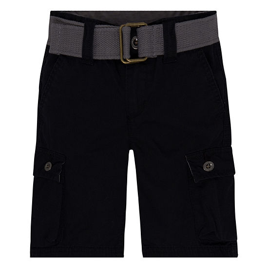 Levi's Big Boys Cargo Short
