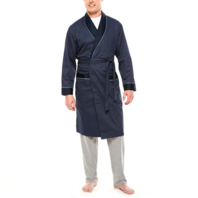 Stafford® Sateen Robe - Big