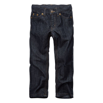 Levi's® 511™ Slim Fit Jean-Toddler Boys 2T-4T