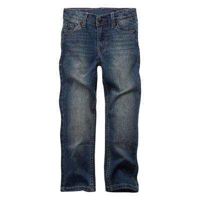 Levi's 511 Slim Fit Jean Boys