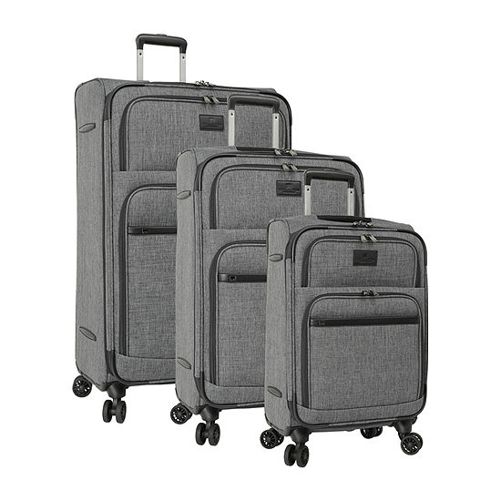 Collection By Michael Strahan Westbury Luggage Collection