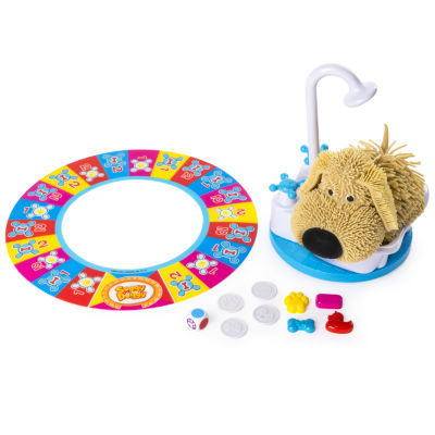 Spin Master Games Table Game