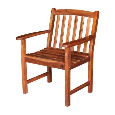 International Concepts Slatback Chair