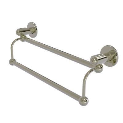 Allied Brass 24 Inch Double Towel Bar