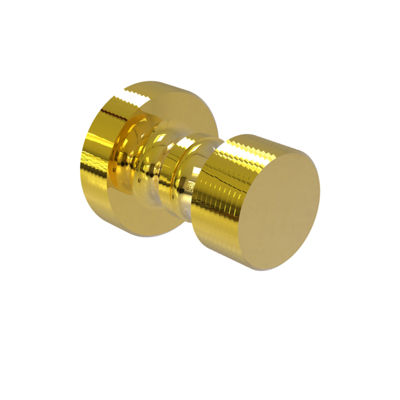 Allied Brass Foxtrot Collection Robe Hook
