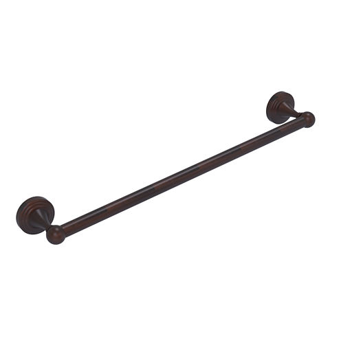 Allied Brass Sag Harbor Collection 18 Inch Towel Bar
