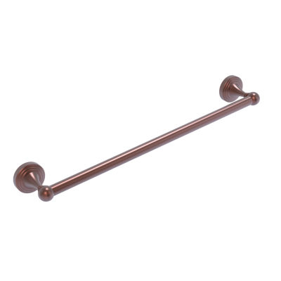 Allied Brass Sag Harbor Collection 36 Inch Towel Bar