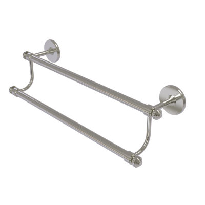 Allied Brass Southbeach Collection 24 Inch Double Towel Bar