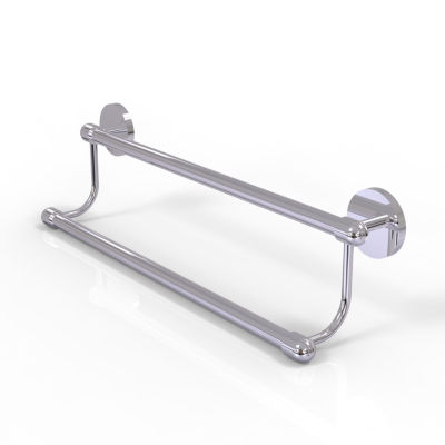Allied Brass Tango Collection 18 Inch Double Towel Bar
