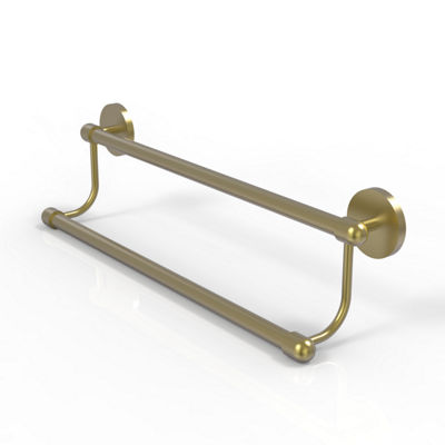 Allied Brass Tango Collection 24 Inch Double Towel Bar