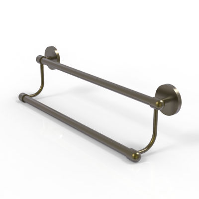 Allied Brass Tango Collection 36 Inch Double Towel Bar