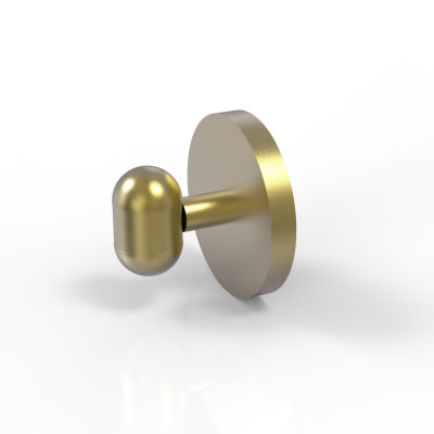 Allied Brass Tango Collection Robe Hook