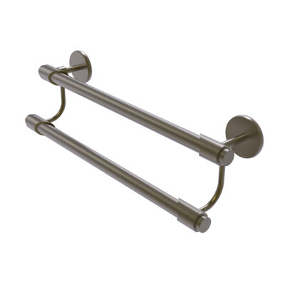 Allied Brass Tribecca Collection 24 Inch Double Towel Bar